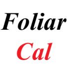 FoliarCal